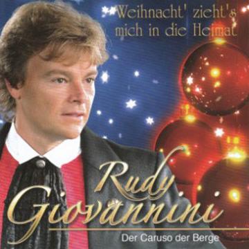 Rudys-Weihnachts-CD